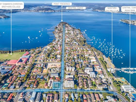 Development / Land commercial property for sale at 17 York Street Point Frederick NSW 2250