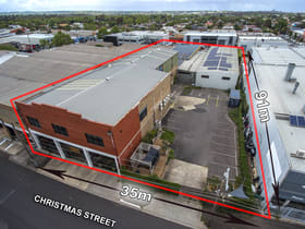 Industrial / Warehouse commercial property for sale at 184 Christmas Street Fairfield VIC 3078