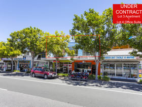 Retail commercial property for sale at 1-4/1465-1467 Pittwater Road North Narrabeen NSW 2101