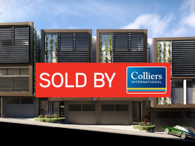 Development / Land commercial property for sale at 4 Charles Street St Kilda VIC 3182