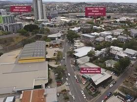 Development / Land commercial property for sale at 47 Montpelier Road Bowen Hills QLD 4006
