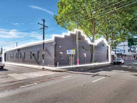 Factory, Warehouse & Industrial commercial property for sale at 712 Botany Road Mascot NSW 2020