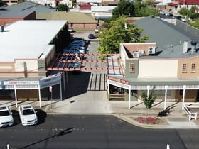 Offices commercial property sold at 85-91 Keppel Street Bathurst NSW 2795
