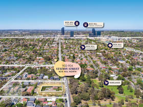 Medical / Consulting commercial property for sale at 902 - 904 Station Street Box Hill North VIC 3129