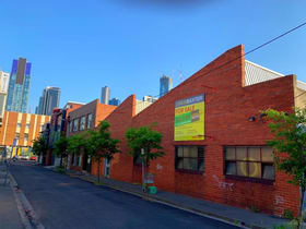 Development / Land commercial property for sale at 3-5 Craine Street South Melbourne VIC 3205