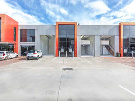 Showrooms / Bulky Goods commercial property for sale at 104 Barwon Street Morningside QLD 4170