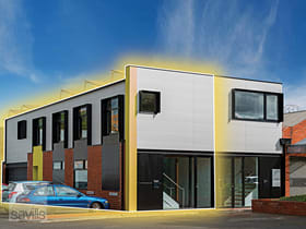 Medical / Consulting commercial property for sale at 6A/617 Spencer Street West Melbourne VIC 3003