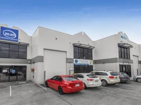 Industrial / Warehouse commercial property for sale at Kelvin Grove QLD 4059