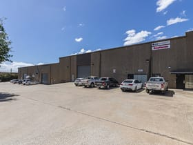 Industrial / Warehouse commercial property sold at 111 Gladstone Street Fyshwick ACT 2609