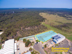 Factory, Warehouse & Industrial commercial property for lease at Unit 1/20 Technology Drive Appin NSW 2560