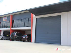 Industrial / Warehouse commercial property for sale at 16/18 Hinkler Court Brendale QLD 4500