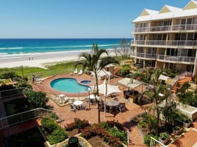 Hotel / Leisure commercial property for sale at Tugun QLD 4224