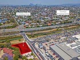 Development / Land commercial property sold at 95 Widdop Street Nundah QLD 4012