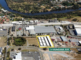 Industrial / Warehouse commercial property for sale at 19 Bungana Avenue Perth Airport WA 6105