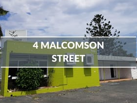 Shop & Retail commercial property for sale at 4 Malcomson Street North Mackay QLD 4740