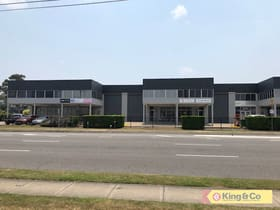 Industrial / Warehouse commercial property for sale at 1/28 Cavendish Road Coorparoo QLD 4151