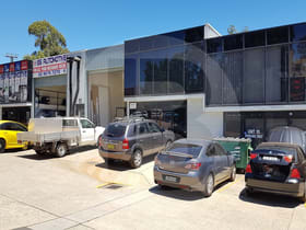 Factory, Warehouse & Industrial commercial property for sale at 11/11 Bowmans Road Kings Park NSW 2148