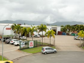 Factory, Warehouse & Industrial commercial property for sale at 8 Bramp Close Portsmith QLD 4870