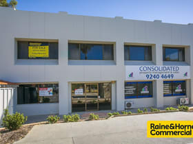 Offices commercial property for sale at 4/204 Balcatta Road Balcatta WA 6021