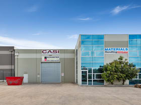 Industrial / Warehouse commercial property for sale at 22 Grasslands Avenue Craigieburn VIC 3064