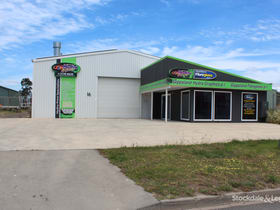 Industrial / Warehouse commercial property for sale at 16 Standing Drive Traralgon VIC 3844