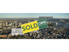 Shop & Retail commercial property sold at 226 Victoria Street Potts Point NSW 2011