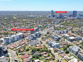 Retail commercial property for sale at 160 Great Western Highway Mays Hill NSW 2145