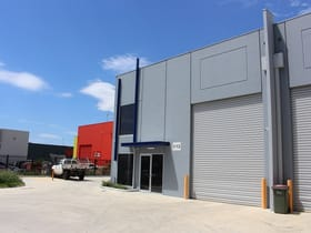 Industrial / Warehouse commercial property for sale at 1/13 Lydia Court Epping VIC 3076