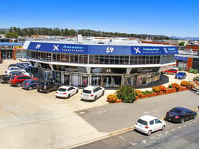 Offices commercial property for sale at 40/57-61 Wollongong Fyshwick ACT 2609
