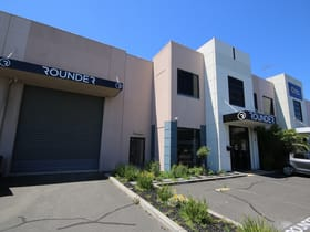 Factory, Warehouse & Industrial commercial property for sale at 6 Westside Avenue Port Melbourne VIC 3207