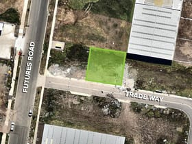 Development / Land commercial property for sale at 18 Trade Way Cranbourne West VIC 3977