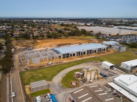 Industrial / Warehouse commercial property for sale at 1626-1638 Centre Road Springvale VIC 3171