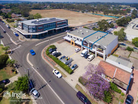 Offices commercial property for sale at Unit 4/26 Somerset Avenue Narellan NSW 2567