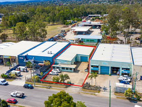 Industrial / Warehouse commercial property for sale at 40 Chetwynd Street Loganholme QLD 4129