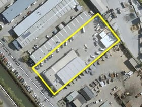 Factory, Warehouse & Industrial commercial property for sale at 52-54 Fearnley Street Portsmith QLD 4870