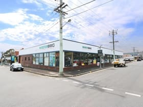 Industrial / Warehouse commercial property for sale at 27-35 Strahan Street Burnie TAS 7320