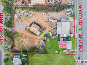 Factory, Warehouse & Industrial commercial property for sale at 53-55 Violet Street Gympie QLD 4570