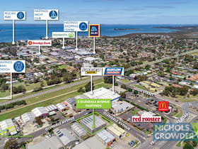 Factory, Warehouse & Industrial commercial property for lease at 2 Glendale Avenue Hastings VIC 3915
