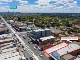 Offices commercial property for sale at 19-21 Burwood Highway Burwood VIC 3125