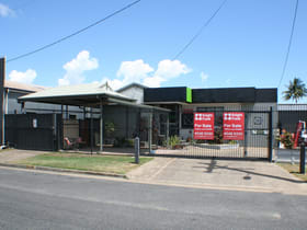 Industrial / Warehouse commercial property for sale at 265 Spence Street Bungalow QLD 4870