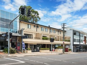 Offices commercial property for sale at Suite 4/108 Penshurst Street Willoughby NSW 2068