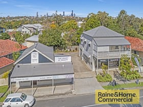 Retail commercial property for lease at 31 Ashgrove Avenue Ashgrove QLD 4060