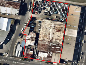 Industrial / Warehouse commercial property for sale at 46 Deshon Street Woolloongabba QLD 4102