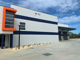 Factory, Warehouse & Industrial commercial property for lease at 3/19 Columbia Court Dandenong South VIC 3175