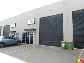 Offices commercial property for sale at 21/650 Geelong Road Brooklyn VIC 3012