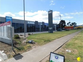 Industrial / Warehouse commercial property for sale at 21/650 Geelong Road Brooklyn VIC 3012