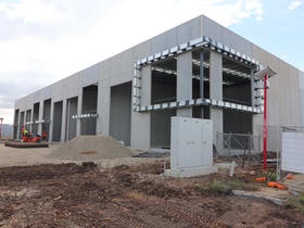 Factory, Warehouse & Industrial commercial property for sale at 1-10/16 & 18 Hamersley Drive Clyde North VIC 3978