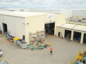 Factory, Warehouse & Industrial commercial property for sale at 55-57 Southgate Drive Mackay QLD 4740