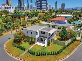 Development / Land commercial property for sale at 15 Paradise Place Surfers Paradise QLD 4217