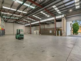 Industrial / Warehouse commercial property for sale at 2 - 4 Picken Street Silverwater NSW 2128